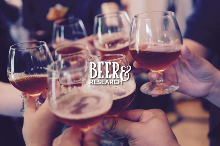 beer & research, Belgrade 2018