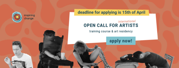 apply for art residency in belgrade